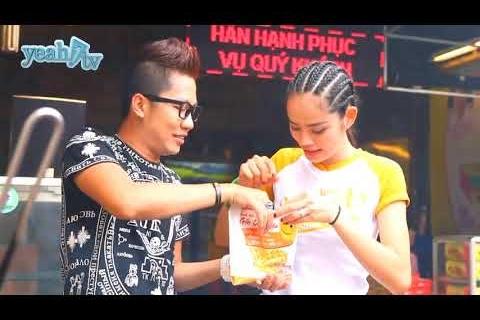 Thu Hiền & Hoàng Raper Ghé Thăm Cơ Sở